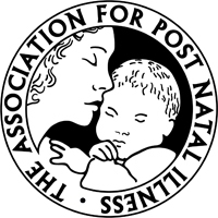 Association for post natal illness