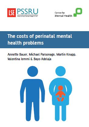 Full Economic Report - perinatal mental health