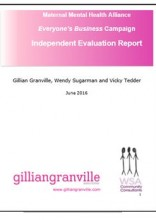 Everyone's Business Campaign Independent Evaluation Report Summer 2016 pdf
